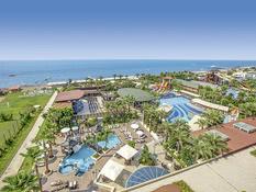Crystal Family Resort & Spa Belek (Belek – Bogazkent, Turkije)