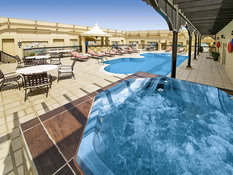 Mercure Grand Hotel El Seef (Manama, Bahrain)