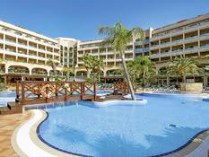Hotel Golden Bahia de Tossa (Tossa de Mar, Spanje)