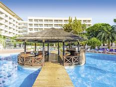 Hotel Estival Park (La Pineda, Spanje)