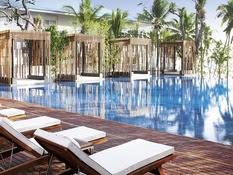 Hotel Cape Nidhra (Hua Hin, Thailand)