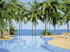 Hotel Pinnacle Resort Samui (Koh Samui, Thailand)