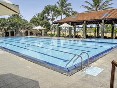 Hotel Goldi Sands (Negombo, Sri Lanka)