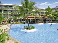 The Eden Resort & Spa (Beruwela, Sri Lanka)