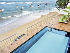 Hotel Bansei by Jetwing (Hikkaduwa, Sri Lanka)