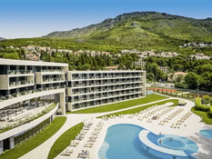 Sheraton Dubrovnik Riviera (Mlini, Kroatië)