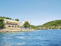 Hotel Aminess Lume (Eiland Korcula, Kroatië)