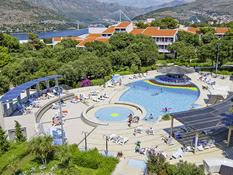Hotel Tirena (Dubrovnik, Kroatië)