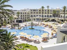 Hotel Eden Star (Eiland Djerba/Zarzis, Tunesië)