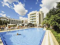 Hotel Pasa Beach (Marmaris, Turkije)