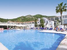 Hotel Karbel (Fethiye - Ölüdeniz, Turkije)