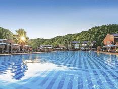 Hotel Rixos Premium Göcek (Fethiye-Göcek, Turkije)