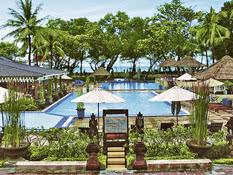Hotel The Jayakarta Bali Resort (Legian, Indonesië)