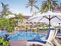 Hotel Prama Sanur Beach Bali (Sanur, Indonesië)