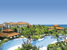 Hotel Ayodya Resort Bali (Nusa Dua, Indonesië)