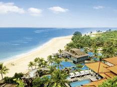 Hotel Grand Nikko Bali (Nusa Dua, Indonesië)