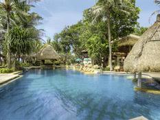 Hotel Novotel Bali Benoa (Tanjung Benoa, Indonesië)