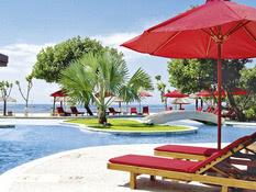 Hotel Radisson Bali Tanjung Benoa (Tanjung Benoa, Indonesië)