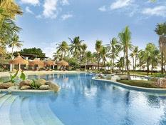 Hotel Bali Mandira Beach Resort & Spa (Legian, Indonesië)