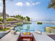 The Seminyak Beach Resort (Seminyak, Indonesië)
