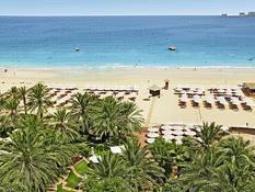 Hotel Hilton Dubai Jumeirah Beach (Jumeirah Beach, V.A. Emiraten)