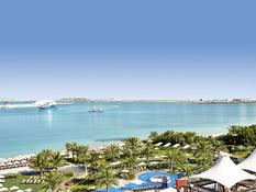 Hotel The Westin Dubai Mina Seyahi Beach Resort & Marina (Dubai-Jumeirah, V.A. Emiraten)