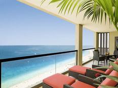 Hotel Sofitel Dubai Jumeirah Beach (Dubai-Jumeirah, V.A. Emiraten)