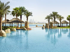 Hotel Sofitel Dubai The Palm Resort (Dubai-Jumeirah, V.A. Emiraten)
