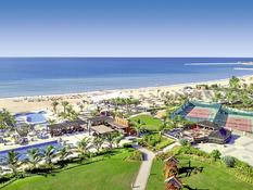 Hotel Al Hamra Village (Ras Al Khaimah, V.A. Emiraten)