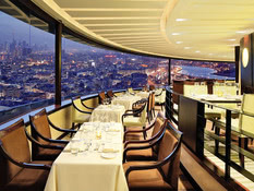 Hotel Hyatt Regency Dubai (Dubai-City, V.A. Emiraten)