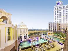 Kempinski Hotel Mall of the Emirates (Dubai Neustadt, V.A. Emiraten)
