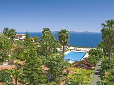 Hotel Quinta Splendida Wellness & Botanical (Canico, Portugal)