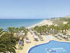 SBH Hotel Taro Beach (Costa Calma, Spanje)
