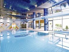 Hotel Lidia Spa & Wellness (Darlowo, Polen)