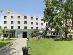 JUFA Hotel Graz City (Graz, Oostenrijk)