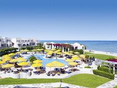 Hotel Serita Beach (Anissaras, Griekenland)