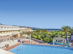 Hotel Santa Marina Beach (Amoudara, Griekenland)