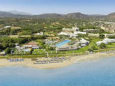 Hotel Lyttos Beach (Analipsis, Griekenland)