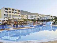 Hotel Mediterraneo (Chersonissos, Griekenland)