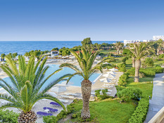 Hotel Zorbas Village & Aqua Park (Anissaras, Griekenland)