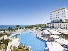 Hotel Creta Star (Skaletta, Griekenland)