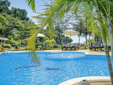 Hotel Khao Lak Sunset Resort (Khao Lak, Thailand)