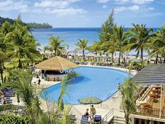 Hotel Kamala Beach Resort (Phuket, Thailand)