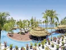 Hotel The Haven Khao Lak (Khao Lak, Thailand)