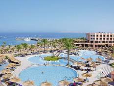 Hotel Beach Albatros Resort (Hurghada, Egypte)