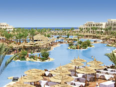 Hotel Beach Albatros Palace (Hurghada, Egypte)