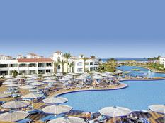 Hotel Dana Beach (Hurghada, Egypte)