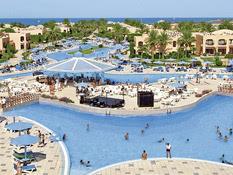 Hotel Ali Baba Palace (Hurghada, Egypte)