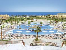 Hotel Pensee Royal Garden (El Quseir, Egypte)