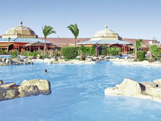 Hotel Jungle Aqua Park (Hurghada, Egypte)